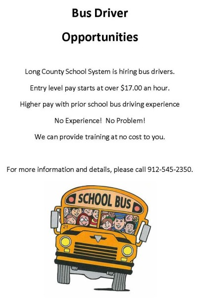 Long County School System - Home